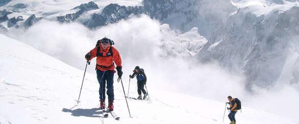 Haute Route – Ski Tour